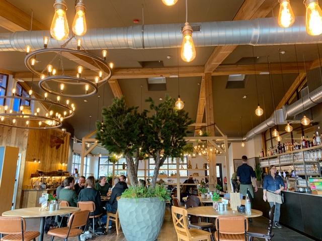 restaurant landal winterberg