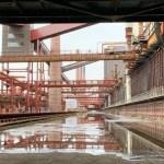 Het Ruhrgebied, verrassende pareltjes industrieel erfgoed