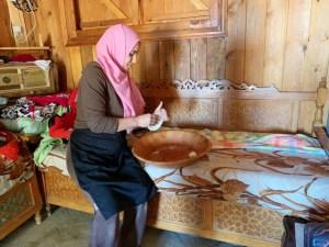 traditioneel brood tunesie