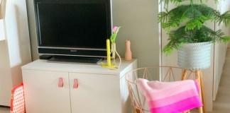 TV meubel stylen