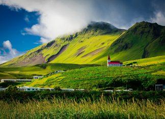 bezienswaardigheden oost-ijsland