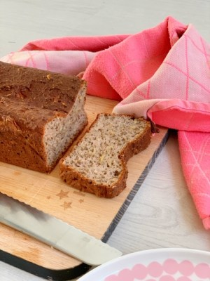 koolhydraatarm brood