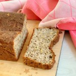 Recept voor koolhydraatarm brood