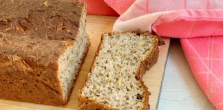 recept koolhydraatarm brood