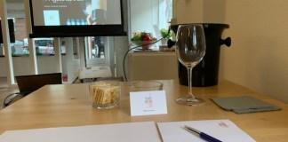 wijnklas korte wijncursus
