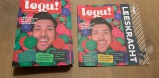 Lequ, leestips voor kinderen om de leesmotivatie te bevorderen