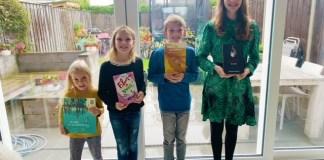 kinderboekenweek 2020