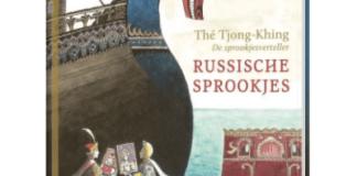 Russische sprookjes Thé tjong-khing