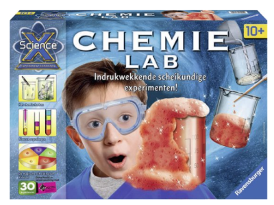 science ravensburger