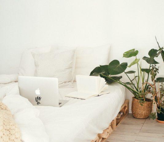 Zelf meubels maken van pallets bank maken