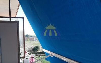 Instalamos toldos en su balcón en todas las épocas del año – Hipertoldos 2019