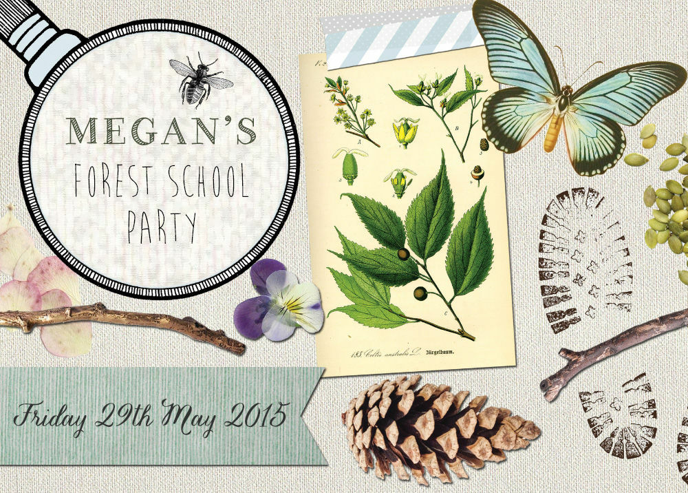 Personalised Party Invitations Online