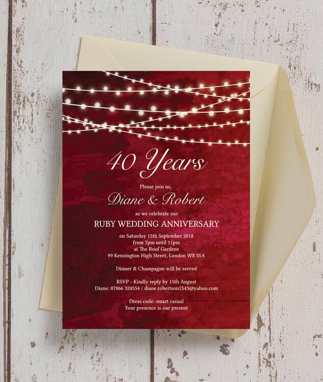 Print Wedding Invitations Online Uk
