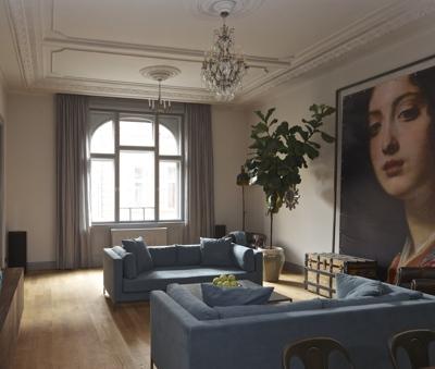 Krudy Luxury Apartment