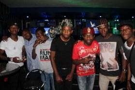 Hip Hop Beats SA - Hip Hop Event img 1