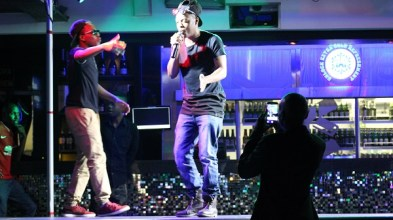 Hip Hop Beats SA - Hip Hop Event Pics Feat