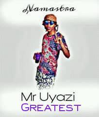 Mr. Uyazi