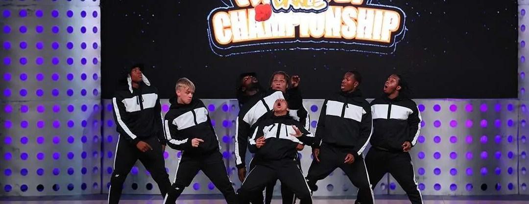 UpcomingUK Hip Hop Dance Championships 2020