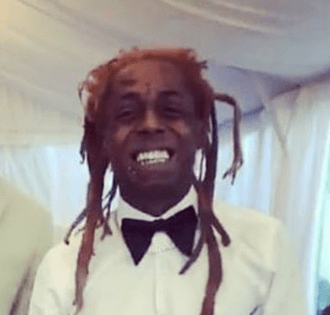Lil Wayne Embraces He Is Going Bald By Rocking His