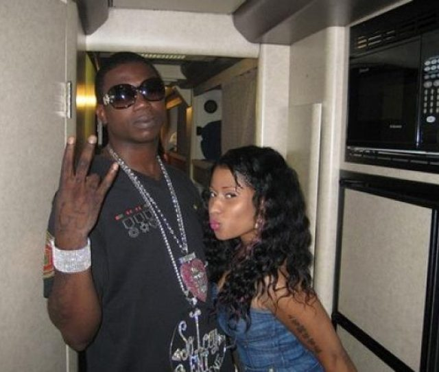 Gucci Mane And Nicki Minaj Sex Tape Photos From  Leaked Pictures Inside