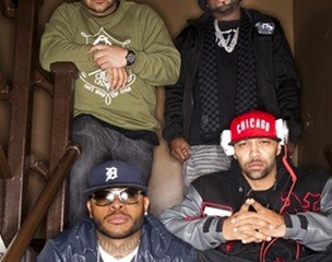 Slaughterhouse has dropped a mixtape and a new album in consecutive weeks.