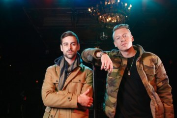 Ryan Lewis & Macklemore will do work at the 2014 Grammys.