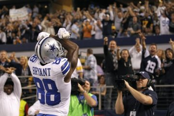 "Can Dez help ""Dem Boyz"" cross off the Lions on their way to Lambeau Field?"