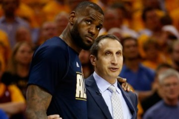 david-blatt-lebron-james-hip-hop-sports-report
