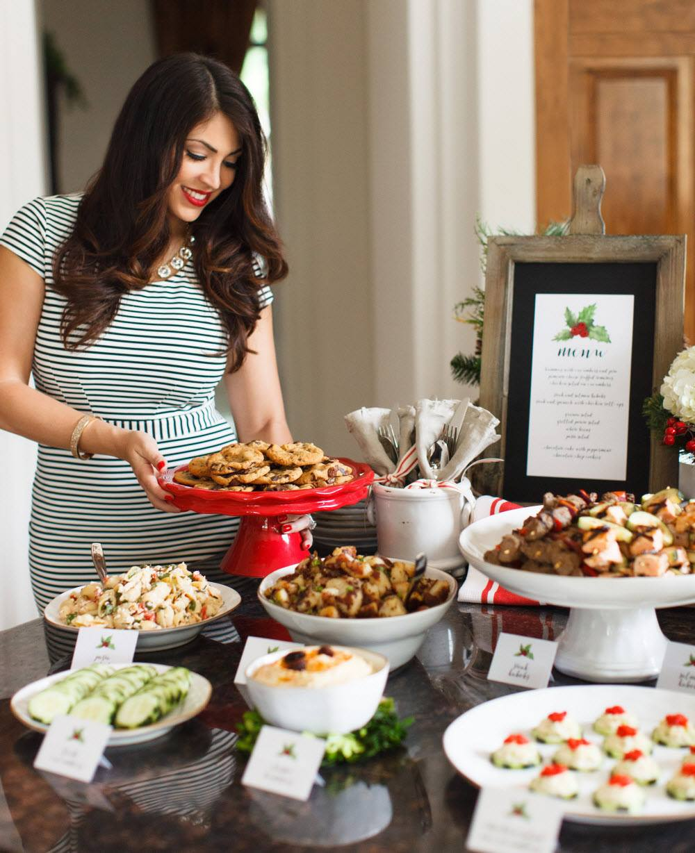 Zoes Kitchen Catering  Wow Blog