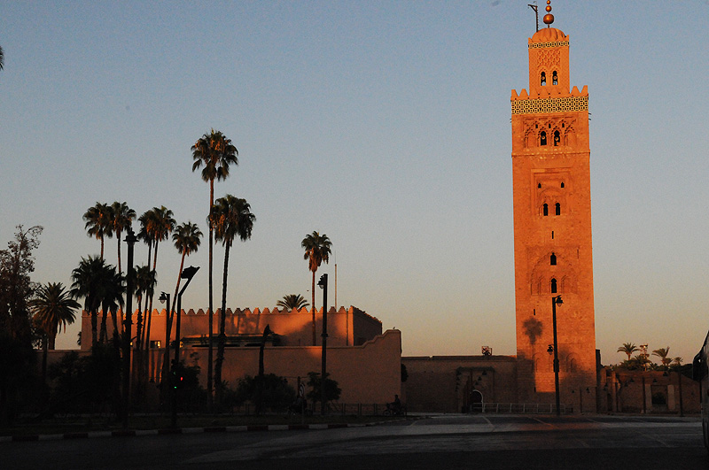 Image result for Koutoubia Mosque