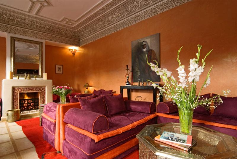 Dar El Souk  Luxury Riad in Marrakech Morocco Book Dar El Souk Today with Hip Marrakech