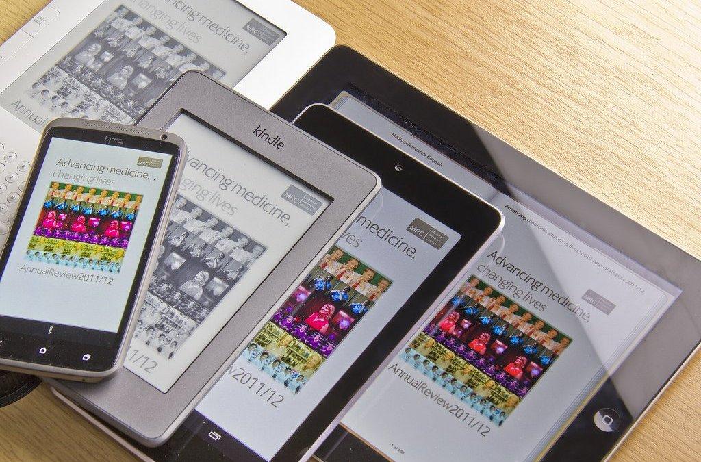 Google Books Epub: come scaricare epub da Google Books