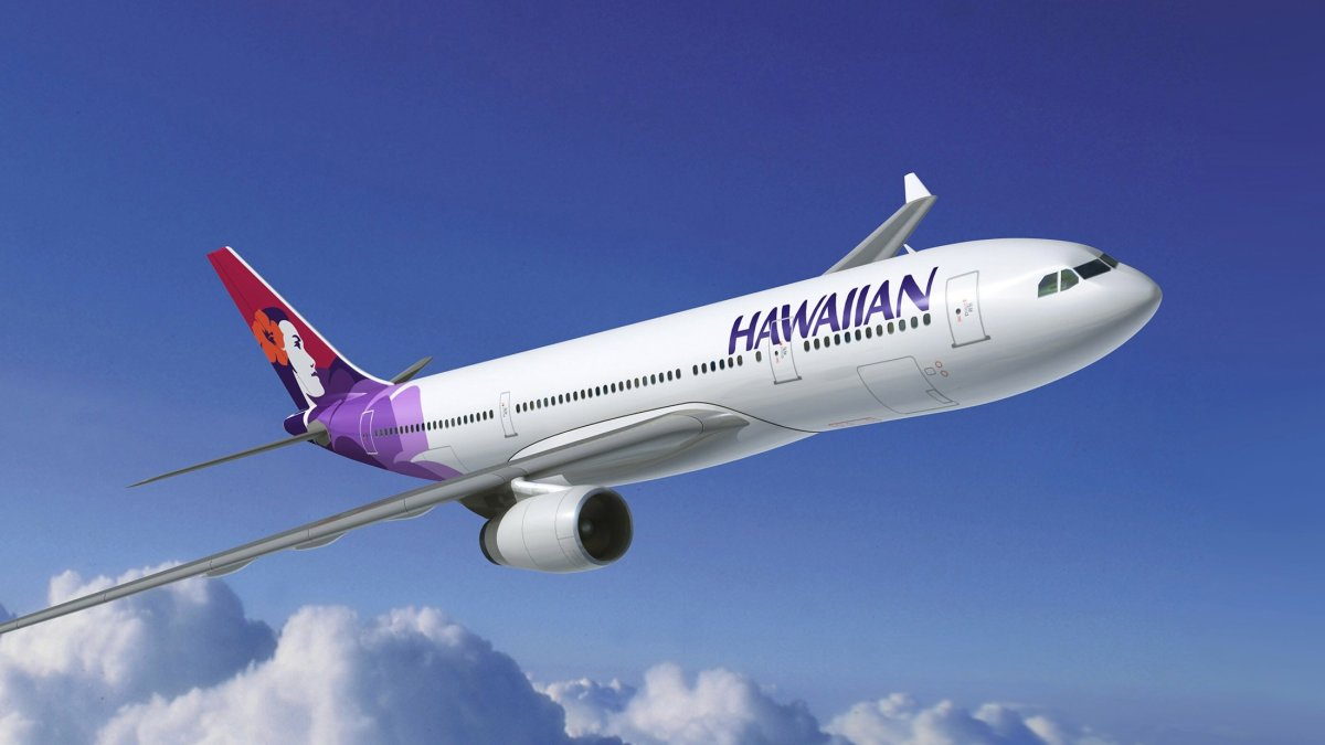 Hawaiian Airlines: zero incidenti da 88 anni