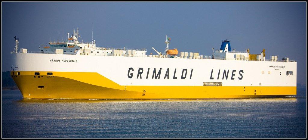 Grimaldi Lines apre le prenotazioni per Corfù