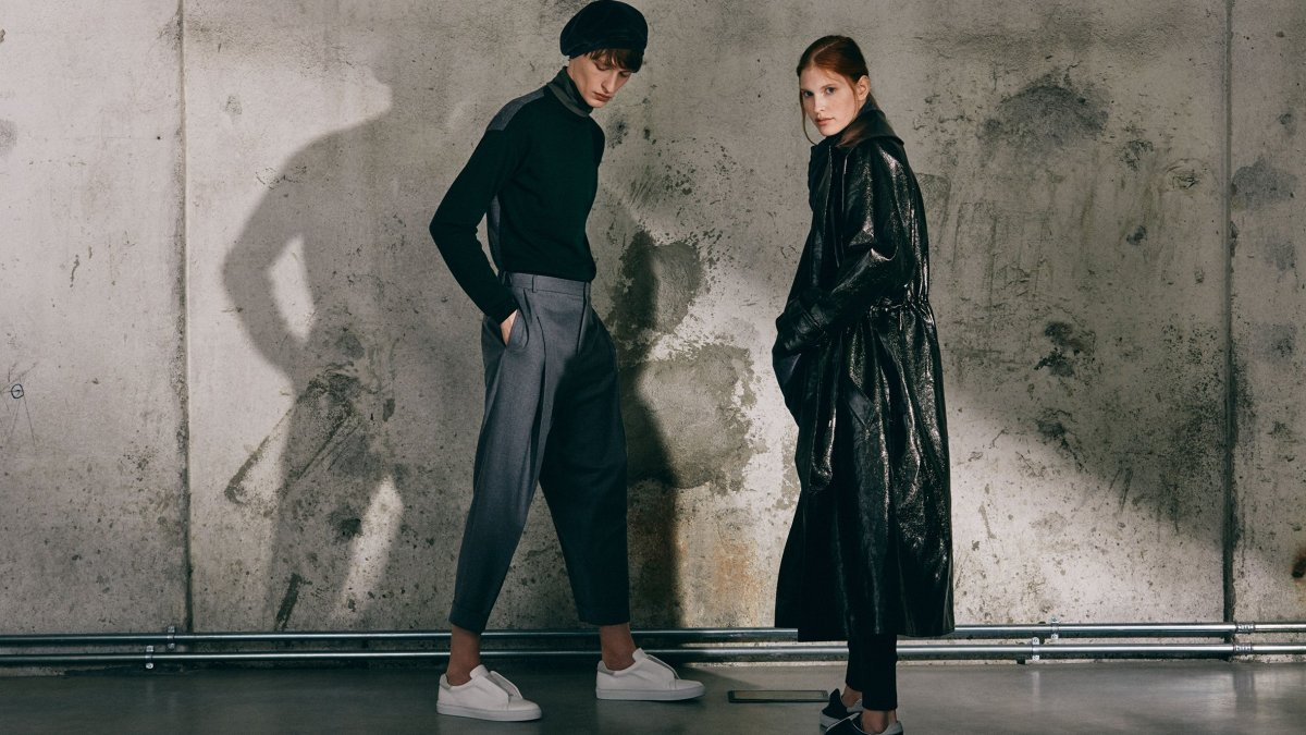 Chorustyle Men & Women Collection lancia il nuovo easy-lifestyle