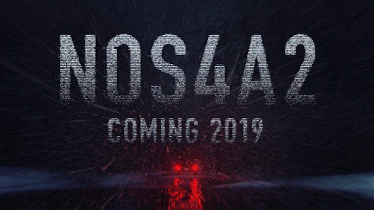 NOS4A2 Nosferatu, la nuova serie horror di Amazon Prime Video