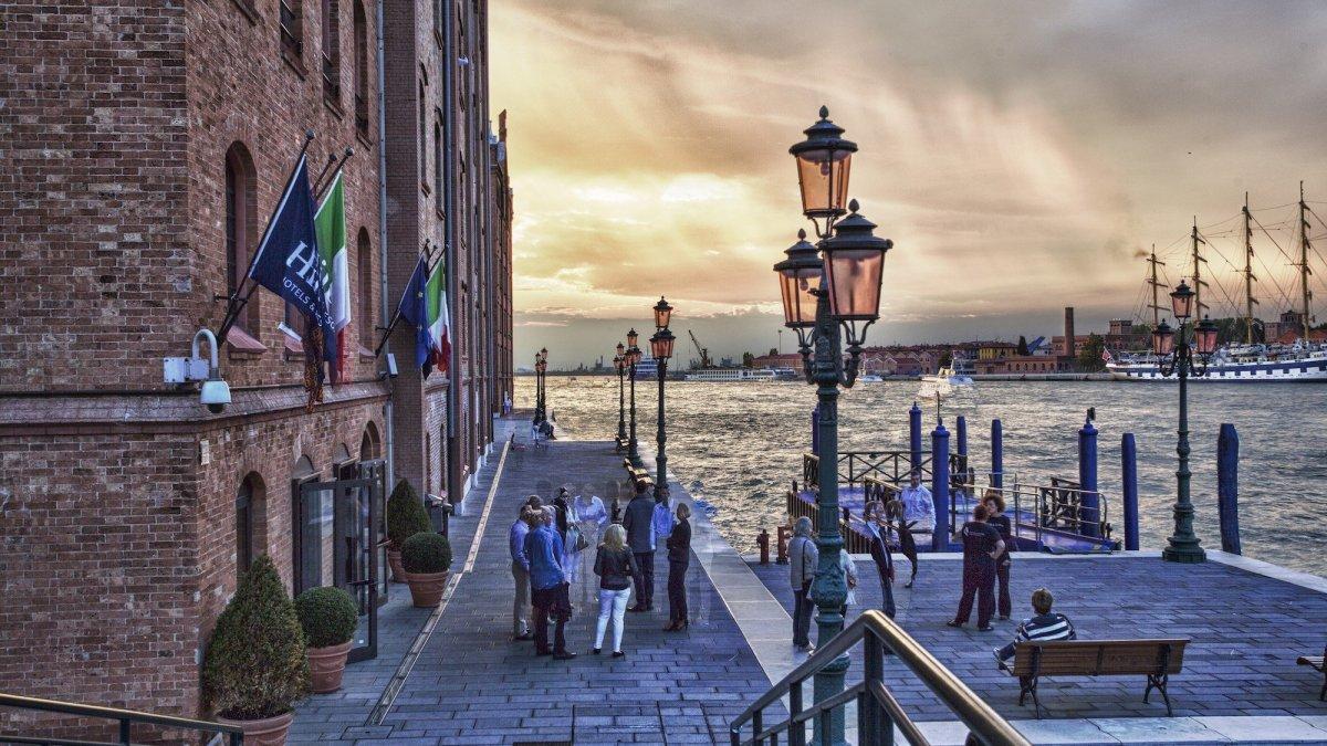 Hilton Molino Stucky Venezia, per godersi la Biennale 2019