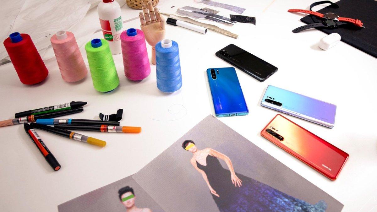 Huawei Fashion Flair, tecnologia e moda