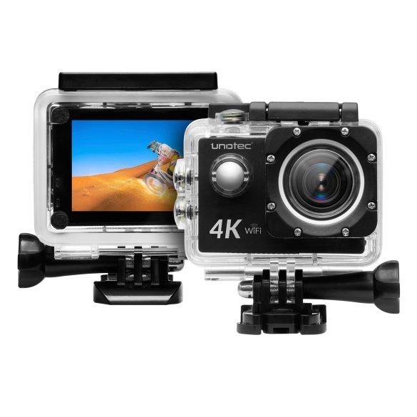Videocamera Unotec Tra Pro Max4K
