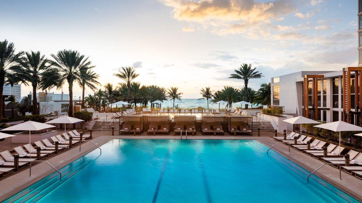 Miami Hotel Months, quattro mesi di offerte nei resort di Miami