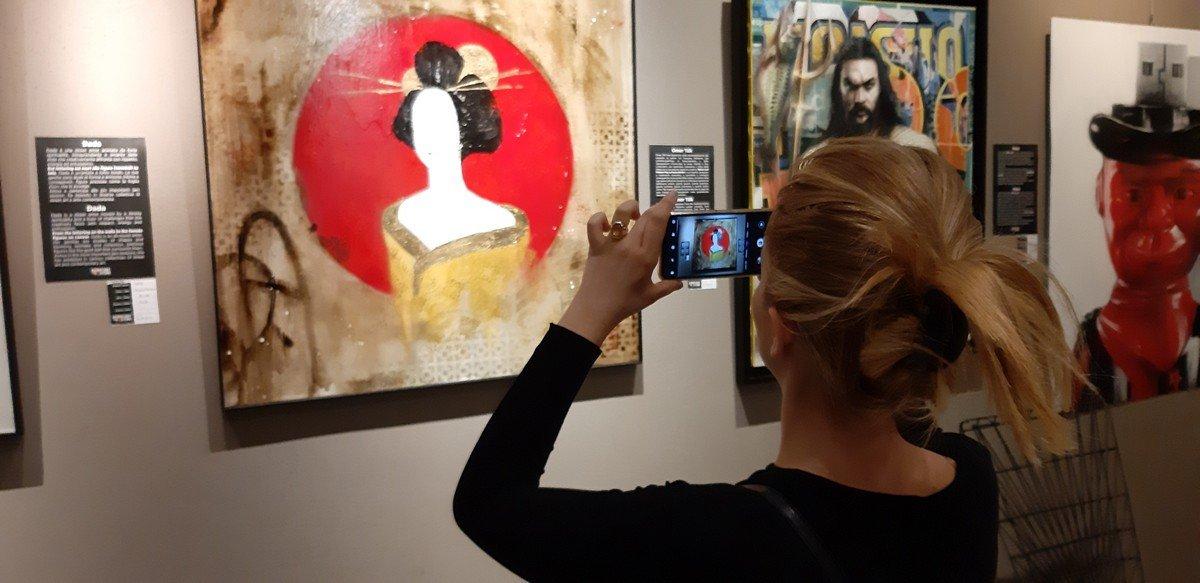 Street Art Experience Fontainebleau: la mostra collettiva e il lancio della nuova sede