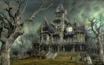Jersey Haunted Houses - Hip