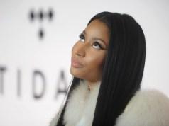 Nicki Minaj Meek Mill'i Neden Terk Etti!