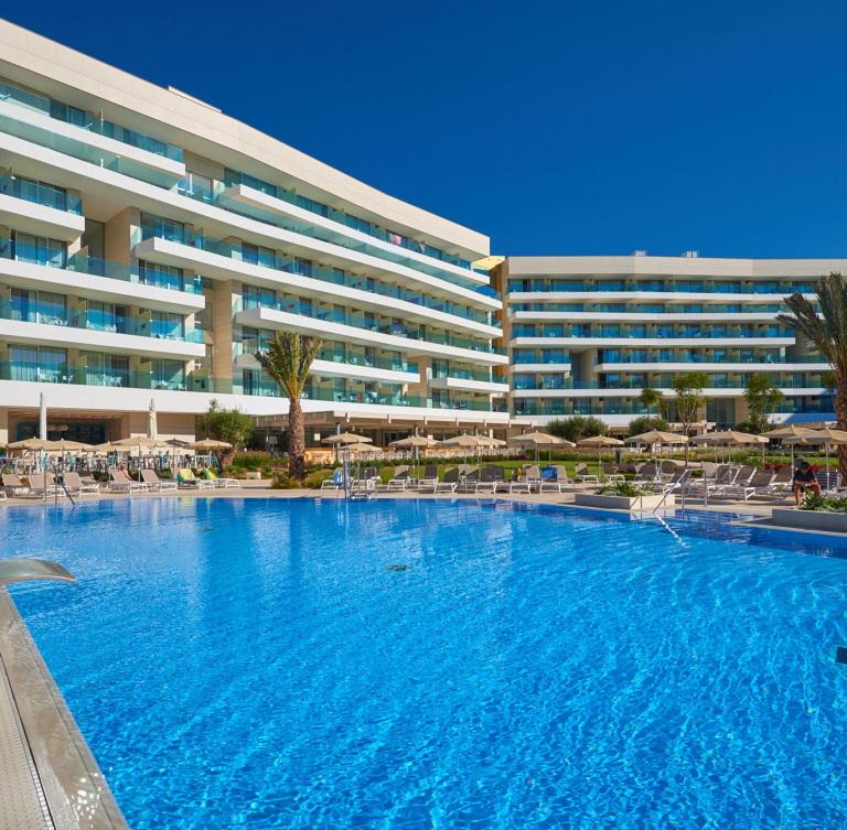 Hotel Gran Playa De Palma Spa In Palma Majorca Hipotels