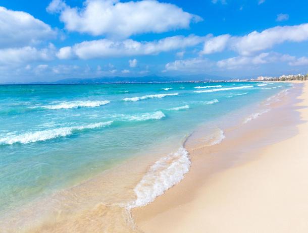 playa de palma mallorca hipotels