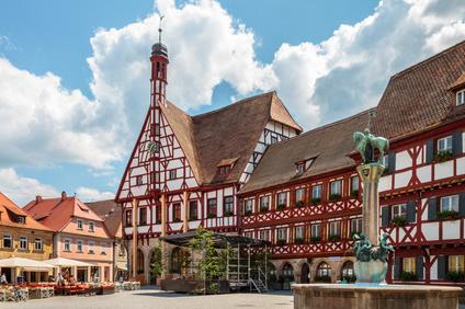 Wohnung kaufen Forchheim  Hippacher Wohnbau GmbH