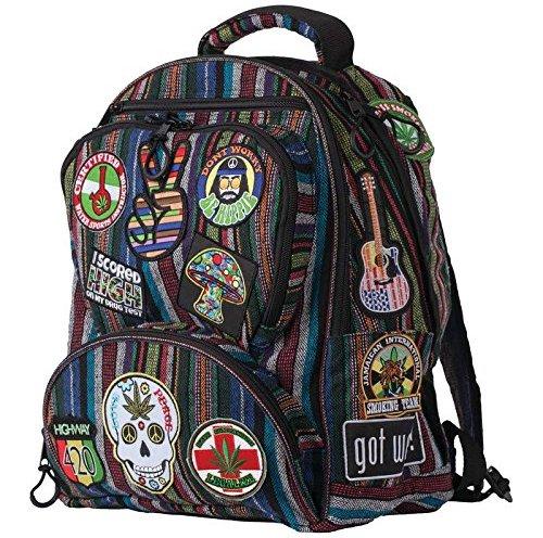 7e33cc2a600b Hippie Backpacks - Hippie Bags - Hippie Headbands
