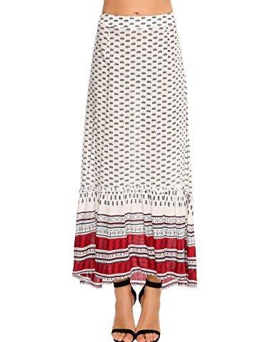 Hippy Fair Trade Hippie Gypsy Circles Boho New Embroidered Mini Skirt L 16