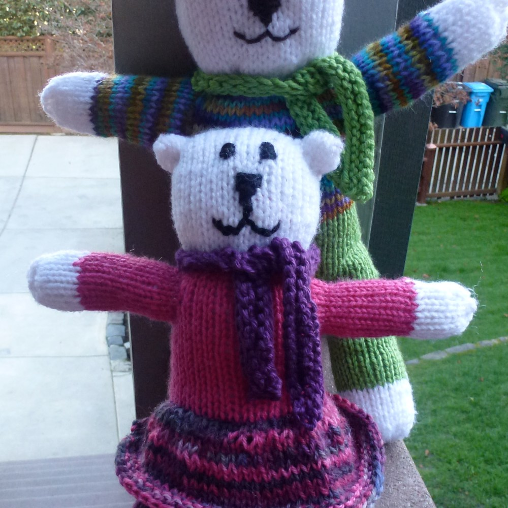 Charity Knitting – 5 Ways You Can Help