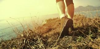 Περπάτημα: Tο απόλυτο ηρεμιστικό της ψυχής!